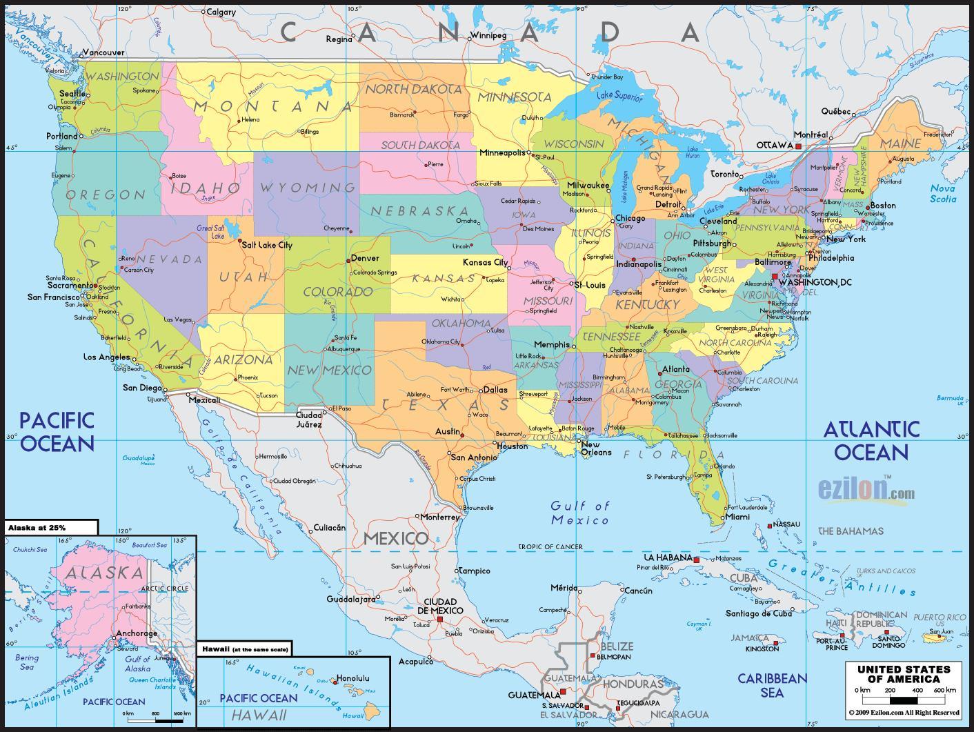 American Kart American Kart Nord Amerika Amerika